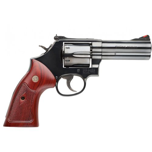 Display product reviews for Smith & Wesson 586 Classic .357 Magnum Revolver