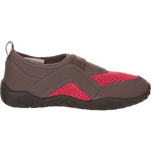 Display product reviews for O'Rageous Girls' Aqua Sock Water Shoes