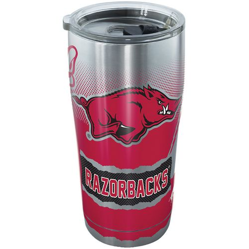 Tervis University of Arkansas 20 oz Knockout Stainless Steel Tumbler - view number 1