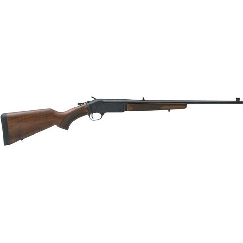 Henry Single Shot .243 Winchester Break-Open Rifle - view number 1