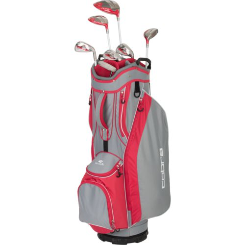 Cobra Golf Women's Fly-Z S Graphite Golf Set