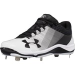 Under Armour Men's Ignite Low ST Baseball Cleats - view number 2