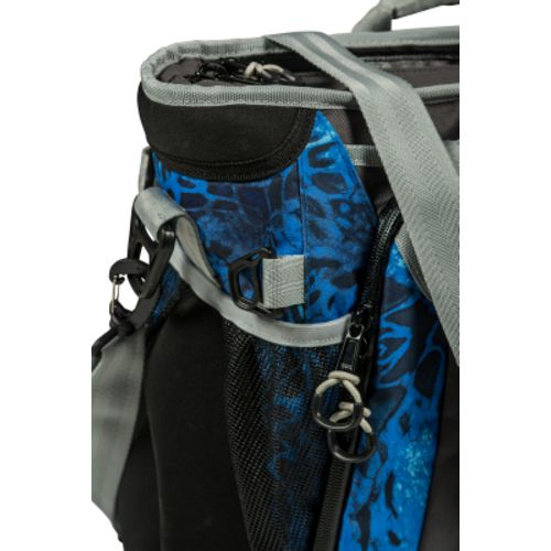 Engel Soft-Sided Camo Backpack Cooler - view number 5