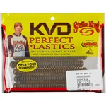 Strike King KVS Supa Fry Soft Plastic Baits 6-Pack - view number 1