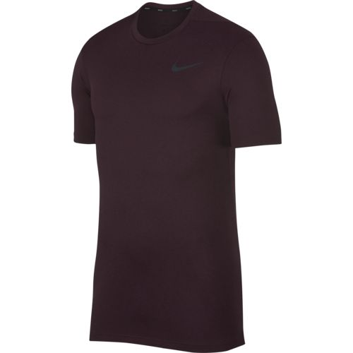 Display product reviews for Nike Men's Breathe Training Top