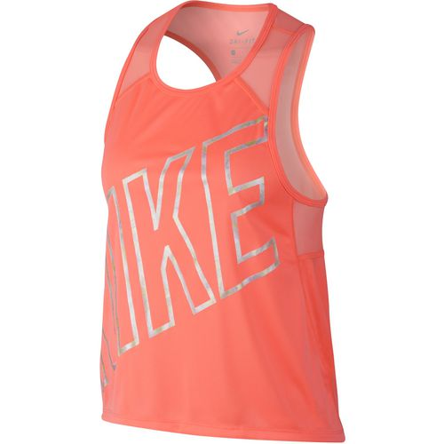 Display product reviews for Nike Women's Dry Running Tank Top
