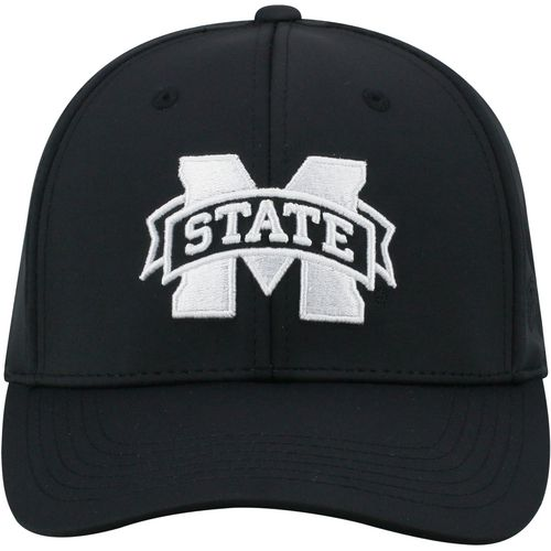 Top of the World Men's Mississippi State University Tension Flex Fit Cap