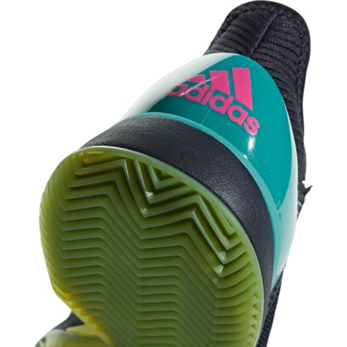 adidas Women's adizero Ubersonic 3.0 Clay Tennis Shoes - view number 5