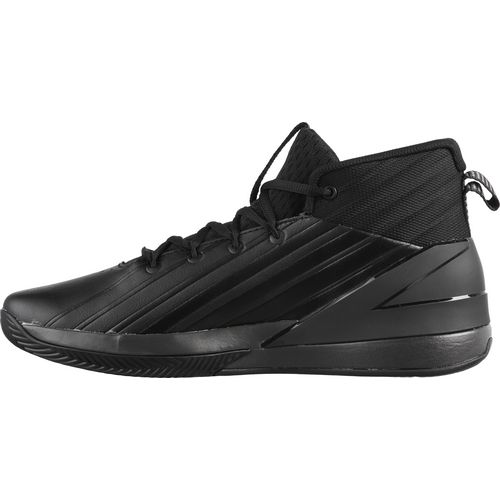 Under Armour Men's Lockdown Basketball Shoes - view number 2