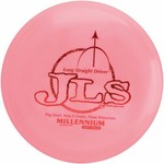 Millennium JLS Long Straight Golf Disc Driver