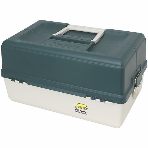 Plano® 6-Tray Tackle Box