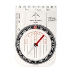 Silva® Starter 1-2-3 Compass with Clear Base Plate