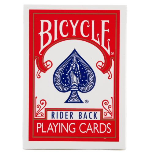 Bicycle® Standard Index Playing Cards