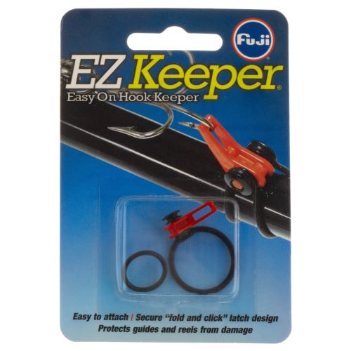 Display product reviews for Fuji EZ Hook Keeper