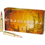 Federal® Fusion® .270 Winchester 130-Grain Rifle Ammunition