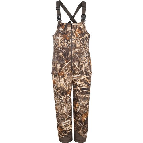 Game Winner® Men's RealTree Max-4® Bib Coveralls