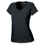 Champion™ Women's Authentic Jersey V-neck T-shirt