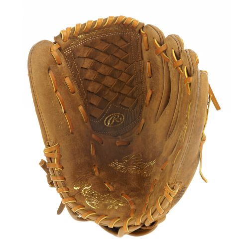 Rawlings Men's Player Preferred 12 in Infield Retro Baseball Glove - view number 1