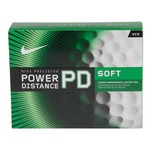 Nike Precision Power Distance 7 Soft Golf Balls 12-Pack