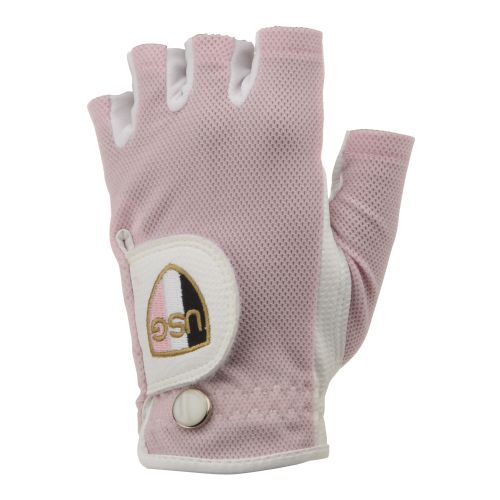Display product reviews for US Glove Women's Shorty Half-Finger Left-hand Golf Glove