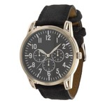 Field Ranger Men's Analog Watch