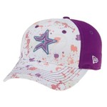 New Era Girls' Solar Power Houston Astros Hat