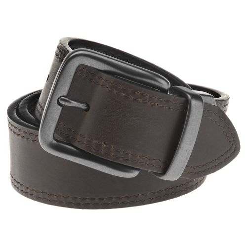 Levi's Men's Reversible Flat Laminate Belt - view number 2