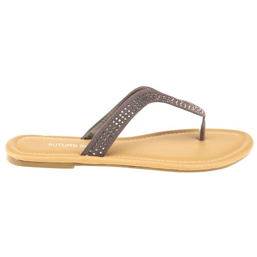 Autumn Run® Women's Jennifer Casual Sandals