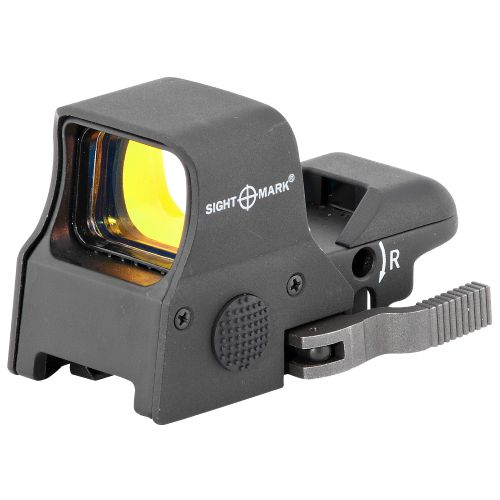 Display product reviews for Sightmark Ultra Shot QD Digital Switch Reflex Sight