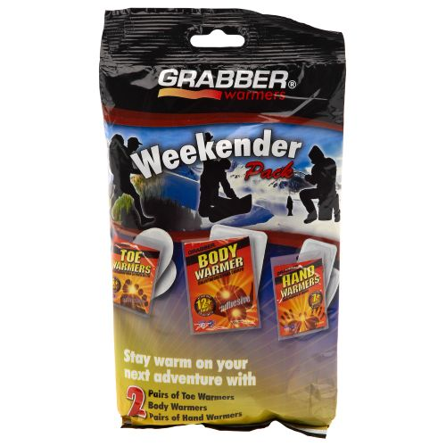Grabber Weekender Packs 3-Pack - view number 1