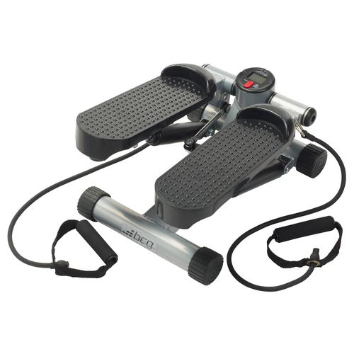 Display product reviews for BCG Mini Stepper