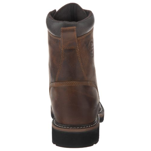 Justin Men's Stampede Gypsy Steel-Toe Work Boots - view number 4