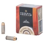 Federal Premium® Ammunition Personal Defense® 10mm Auto 180-Grain Centerfire Pistol Ammunition