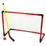 Franklin NHL Youth Sports Adjustable Hockey Goal Set - view number 1