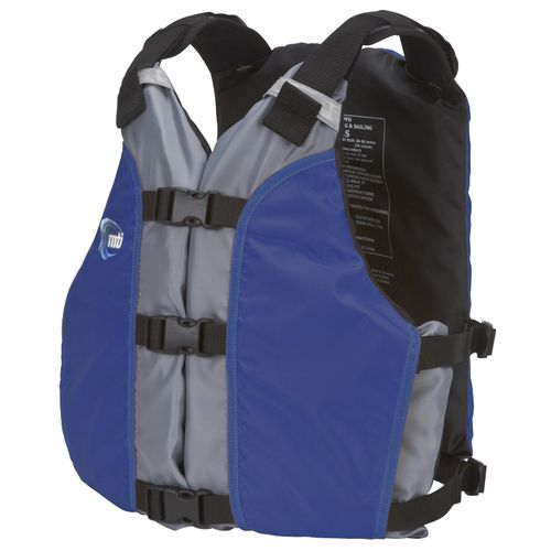 MTI Adventurewear Allwater Paddlesport Personal Flotation Device