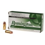 Remington UMC® .45 Automatic 185-Grain FMJ Centerfire Handgun Ammunition