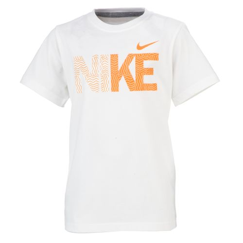 Nike Boys' Velocity Short Sleeve T-shirt