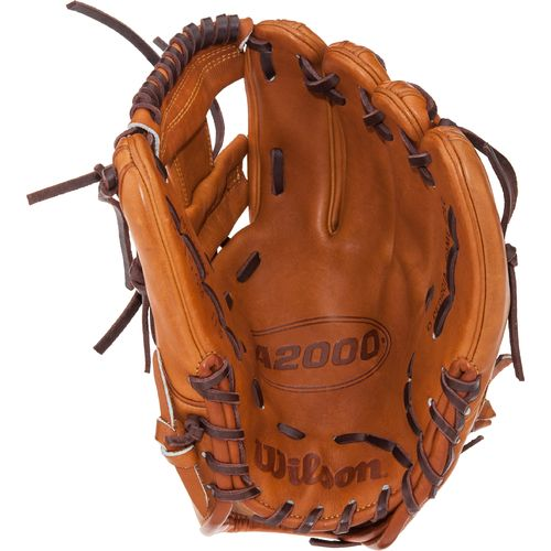 "Display product reviews for Wilson A2000 11.5"" Infield Baseball Glove"