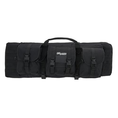 SIG SAUER Tactical 2-Rifle Bag