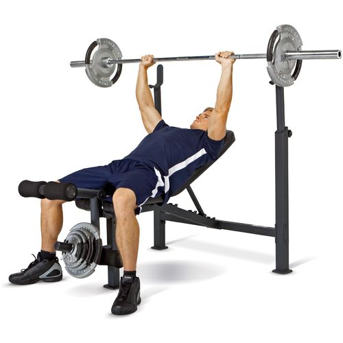 Competitor olympic weight bench academy Academy weight bench
