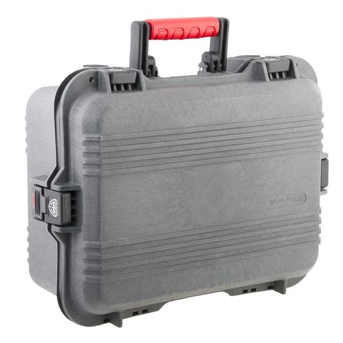 Plano  Gun Guard All-Weather Large Pistol Accessory Case