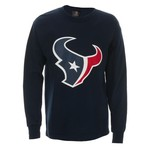 NFL Boys' Houston Texans Primary Logo T-shirt