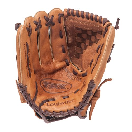 "Louisville Slugger Youth Helix 11"" Fielding Glove Left-handed"