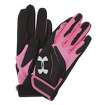 Under Armour® Girls' Clean Up IV T-Ball Batting Gloves