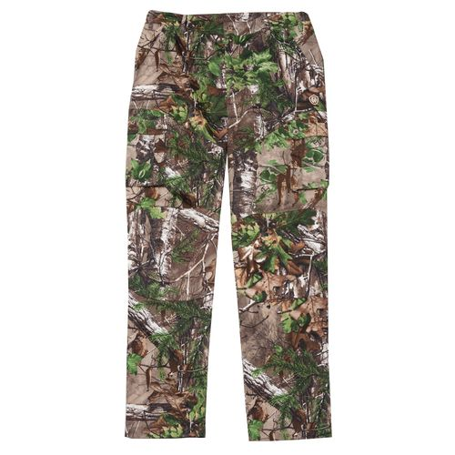 Game Winner Men's Hill Country Camo Pant