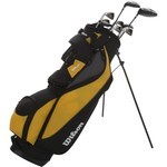 Wilson Ultra BLK™ Men's Golf Set