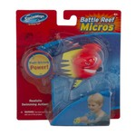SwimWays Battle Reef Micros Pool Toy