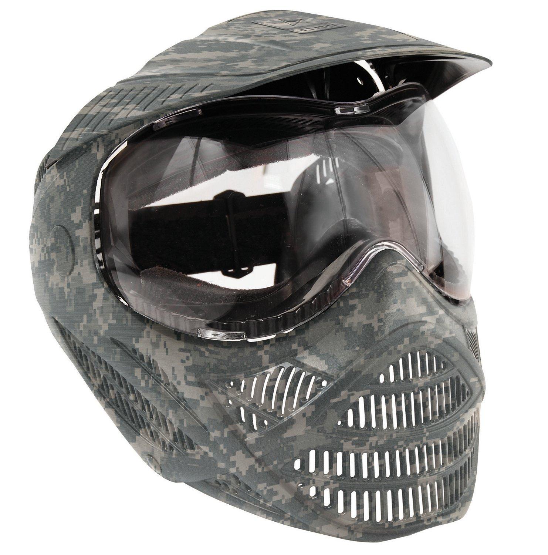 Paintball Protective Gear
