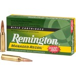 Remington Managed-Recoil® 7mm-08 Remington 140-Grain Centerfire Rifle Ammunition