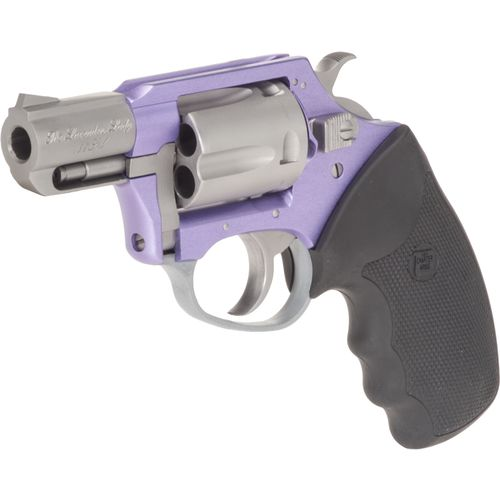 Charter Arms Lavender Lady .38 Special Revolver